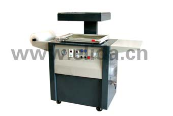 依利达:TW-390 auto-body-fitted automatic machine