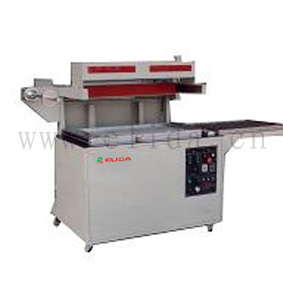 依利达:Taiwan TW-5580 vacuum-packing machine paste
